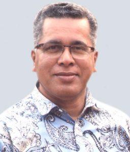 Md. Afzal Husain