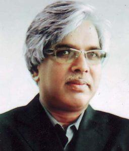 Anwar-ul Alam Chowdhury