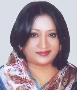 Mahfuza Rahman Chowdhury