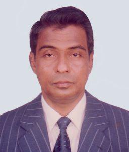 Abdul Jalil Choudhury