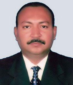 Dr.Pravath Chandra Biswas