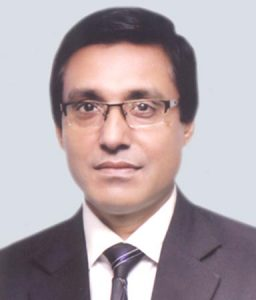 Dr. Tapash Chandra Paul