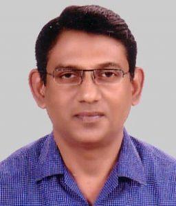 Refaquat Hossain Chowdhury