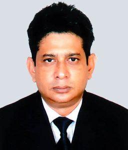 A. K. M. Afzalur Rahman Babu