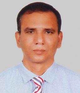 Syed Aminur Rahman