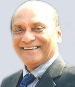 Ashraful Haque Mukul