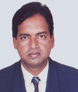 Shamsuzzaman Dudu