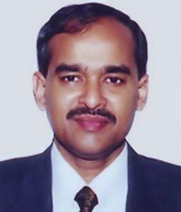 Khan Md. Babar Ashraful Huq