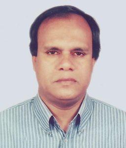 S.M Bahalul Moznun