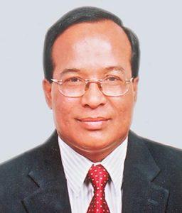 Dr. Md. Abdul Kayyum Laskar