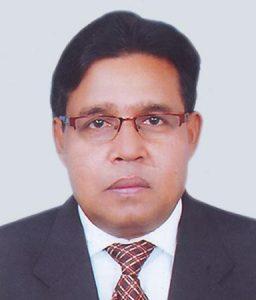 Gazi Munibur Rahman Bachu