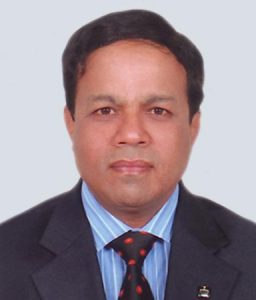 Dr. Md. Shahjahan