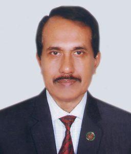 Sk. Salahuddin Ahmed