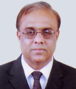 Shaikh Abdus Salam