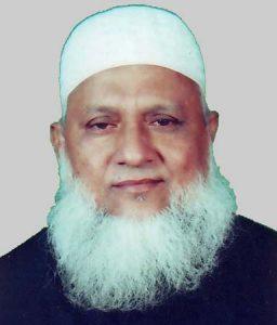 Al-haj Muhammad Azizur Rahman