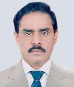 Munshi Shamsuddin Ahmed