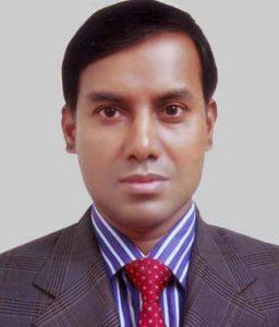 Md. Sharifur Rahman