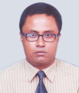 Suvas Chandra Singho Roy