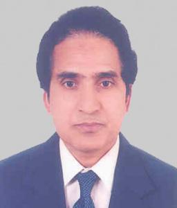 Mosharraf Hossain Bhuiyan