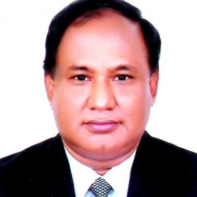 Montaz Uddin Patwary