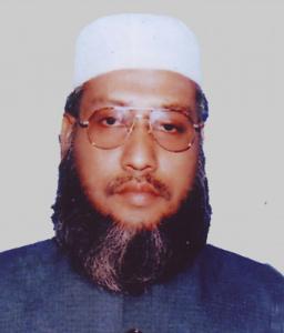 Muhammad Abdur Rashid