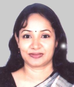 Dr.Mahbuba Nasreen