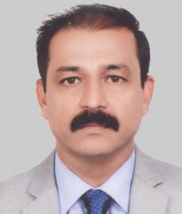 Salim Jahan