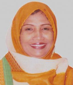 Saleha Khatun Snigdha